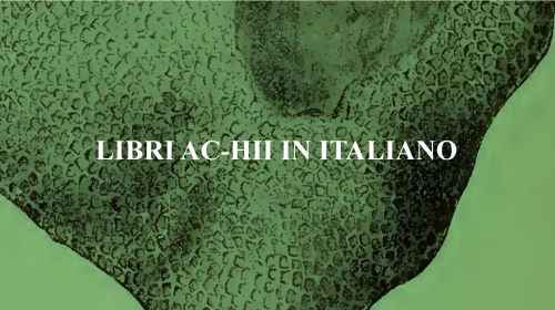 libri achii in italiano